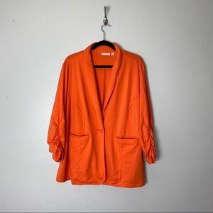 Susan Graver Plus Size Women Light Jacket Size 2X
